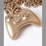 Astro Gaming Gold Edition XBox 360 Controller 576x600px