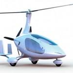 Auto-Gyro The Cavalon gyrocopter 600x400px