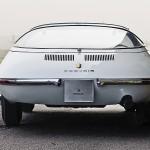 Bertone 1963 Chevrolet Testudo 900x600px