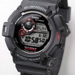 Casio announced Mudman G-SHOCK that is fit for Rally