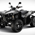 King Cobra ATV: a quad bike in a King Cobra's body