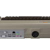 Commodore 64 - back view 800x450px