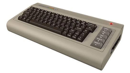 Commodore 64 544x308px