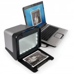 a more faster way to digitize your old photographs