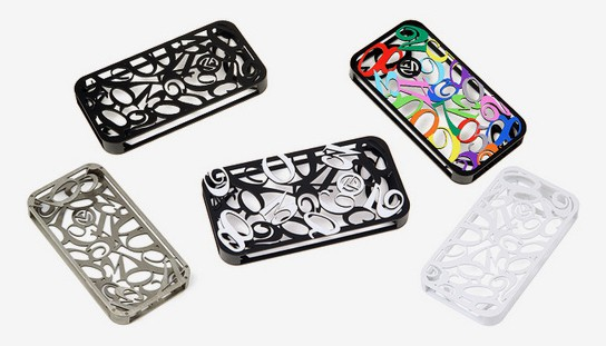 Franck Muller jackets for iPhone 4 544x311px