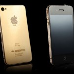 iPhone 4 given the midas touch, turned into Superstar