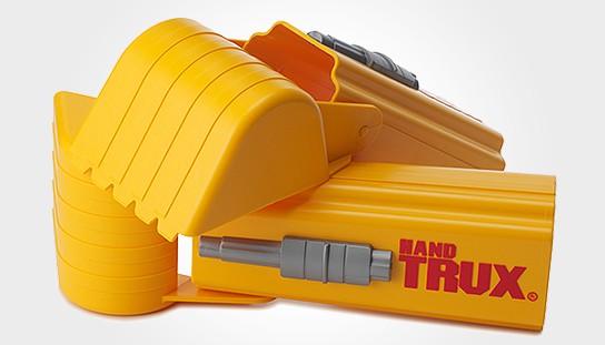 HANDTRUX Shovel 544x311px