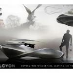 Halcyon by Ralph Tayler-Webb (United Kingdom) 800x640px