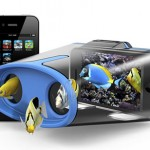 Hasbro my3D lets your experience 3D on your iDevices