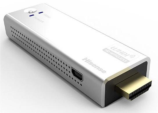 HiSense WHDI Adapter 544x388px