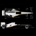 Lotus Formula One Concept Car by Sonny Lim 600x688px