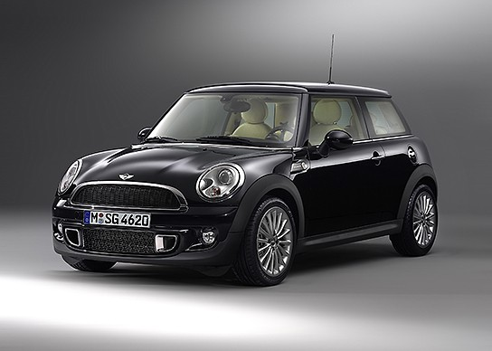 Bmw Mini Cooper >> Bmw Mini To Debut The Most Expensive Mini Cooper S To Date