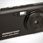 Midnight Shot NV-1 takes real night vision images