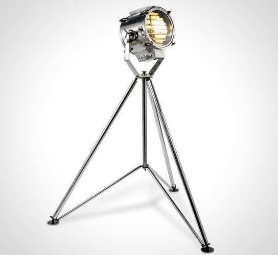 Morse Code Signal Lamp 544x500px