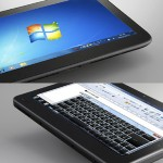 Onkyo announced Windows 7 tablets for business use