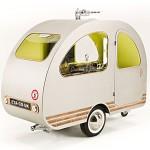 QTvan - the world's smallest caravan 600x400px