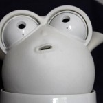 REETI Robot expression - Gaze 720x480px