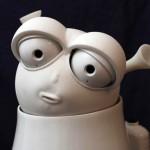 REETI Robot expression - Sad 720x480px