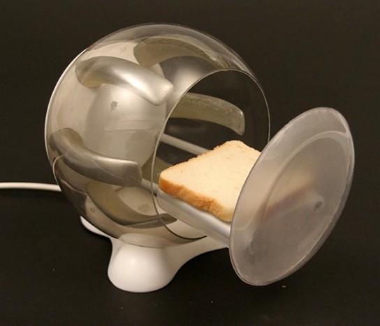 Roastie Toaster Concept 544x468px
