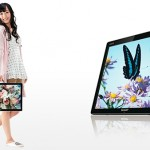 Sharp AQUOS goes portable, with USB and DLNA