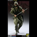 Sideshow Collectibles Comic-Con Exclusives - Cobra Ninja Viper 1/6 Scale Figure 900x600px