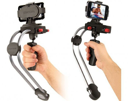 SteadiCam Smoothee 544x428px