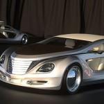 ultimate beachside transport: Limousine Beach Cruiser