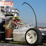this RC car is powered by pull-rings from drink cans