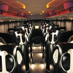 Japan's Willer Express lets you travel in Cocoon comfort