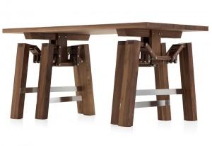 Wouter Scheublin Walking Table 800x550px