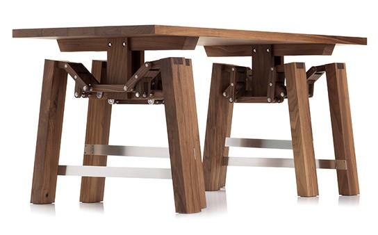 Wouter Scheublin Walking Table 544x338px