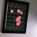 head tracking with iPad 2 camera enables glasses-free 3D
