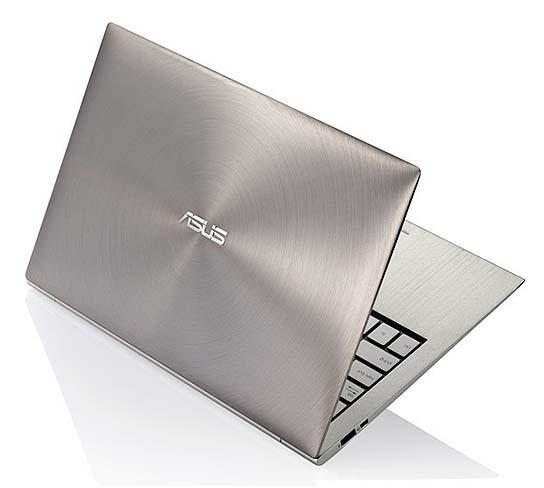 ASUS UX21 concept 544x488px