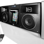 Altec Lansing new MIX iMT810 Boombox is now available