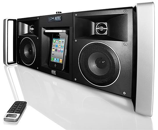 Altec Lansing MIX iMT810 Boombox 544x448px
