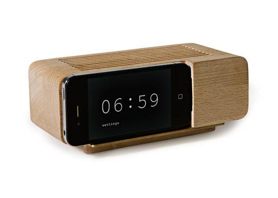 Areaware Alarm Dock 544x388px