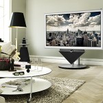 B&O 85-inch is the most expensive TV without the bling