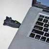 Batstick USB Flash Drive 600x600px