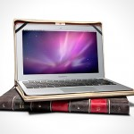 vintage-look BookBook now available for MacBook Air
