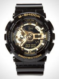 Casio G-Shock Metallic Gold Pack 600x800px