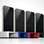 iHorn joins the rank of power-free speaker for iPhone