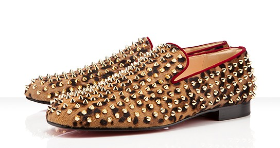 Christian Louboutin Rollerboy Spikes 544x288px