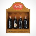 Coca-Cola celebrates 125th anniversary with 125 years boxset