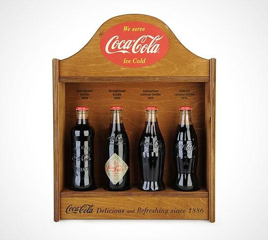 Coca-Cola 125 years boxset 544x488px