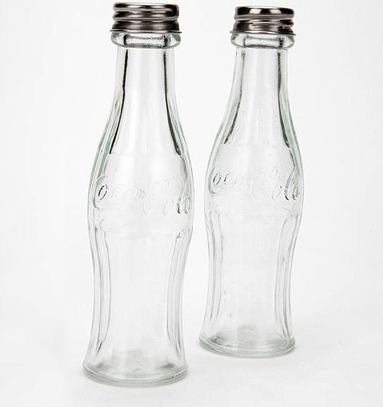 Coca-Cola Salt and Pepper Shaker 544x578px