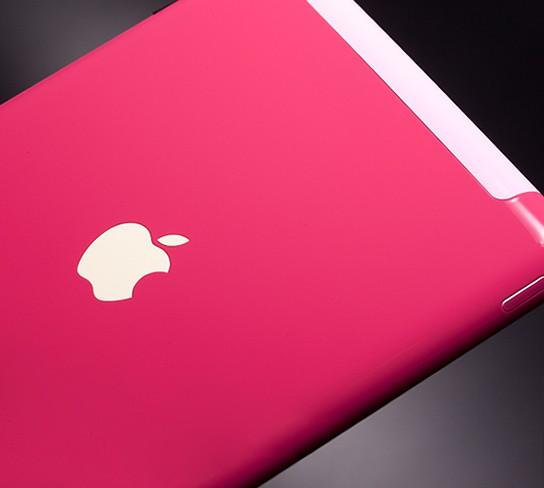 Colorware iPad 2 544x488px