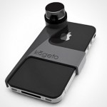 meet Dot, she wants your iPhone 4 to record 360-DEG video