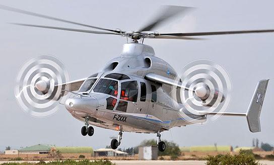 Eurocopter X3 544x328px