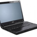 Lifebook P771's DVD drive replaceable with a second battery