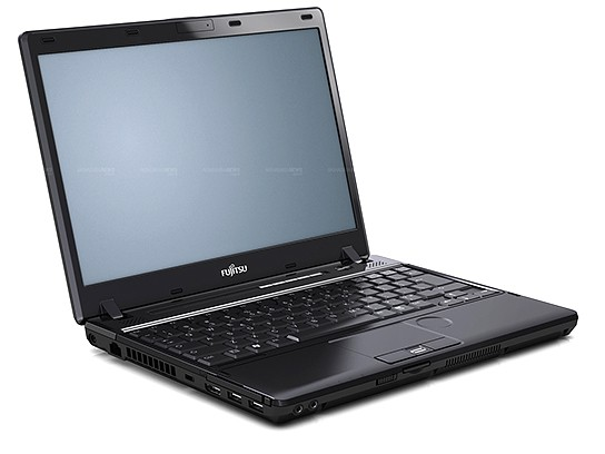 Fujitsu Lifebook P771 544x408px